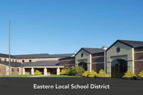 Portfolio Slides - Eastern Local School District