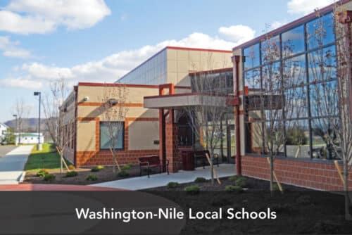 Portfolio Slides - Washington Nile