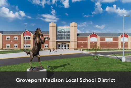 Portfolio Slides - Groveport Madison