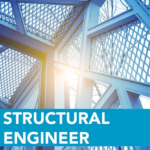 Hiring Structural Engineer - 500px