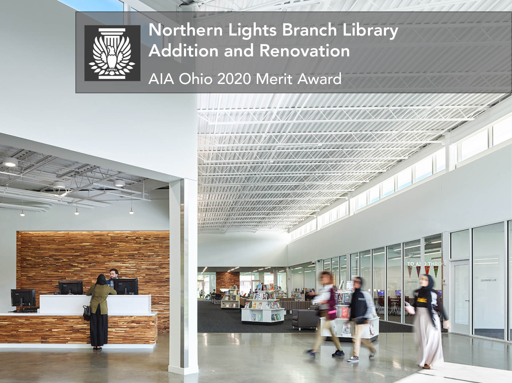 AIA Columbus Awards 2020