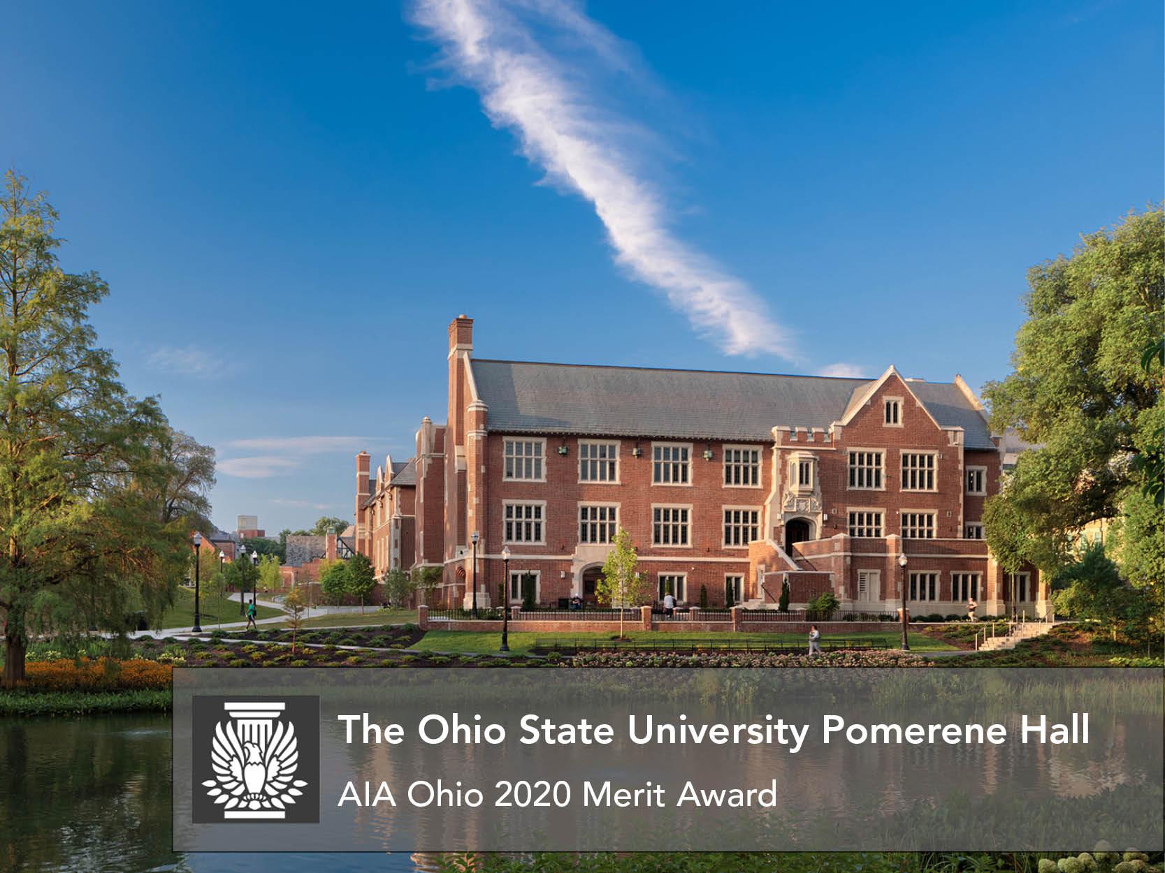AIA Columbus Awards 20203