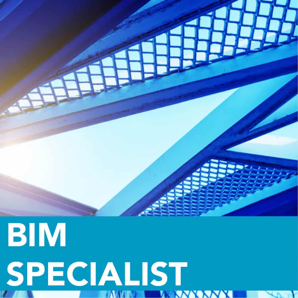Hiring BIM Specialist - 500px