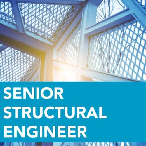 Hiring Senior Structural Engineer - 500px